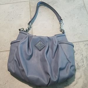 Simply vera Wang blue shoulder bag